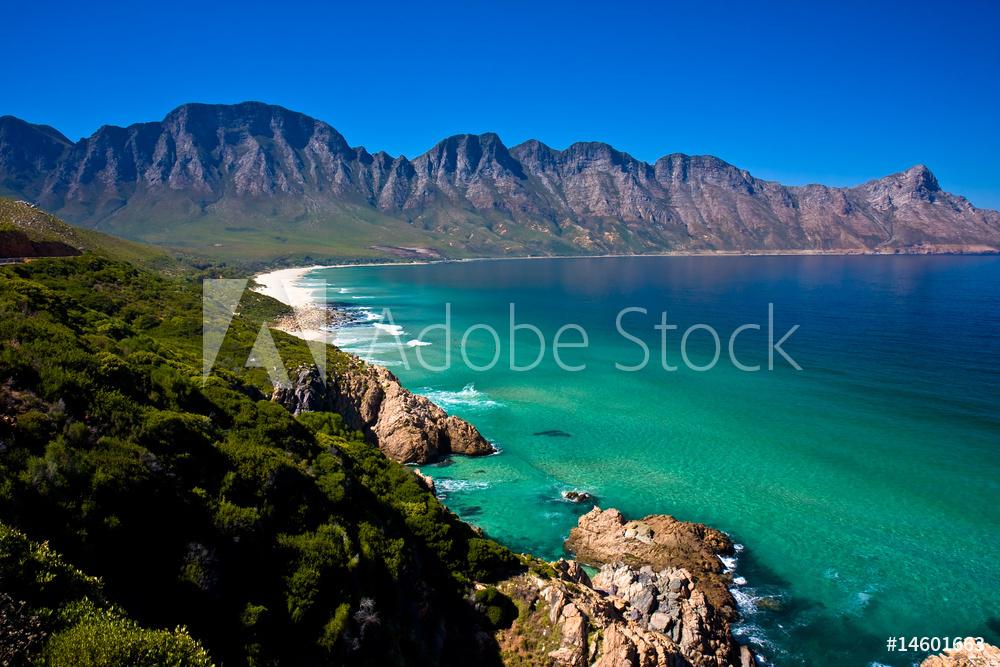 Cape Town Excursion